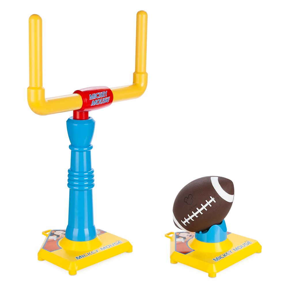 Mickey Mouse Sports Bag Play Set