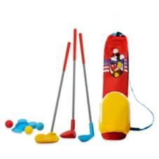 Mickey Mouse-Ka-Golf Set