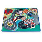 Mickey Mouse Clubhouse Playmat and Vehicles Play Set