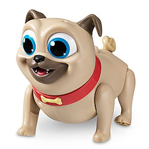 Rolly Surprise Action Toy - Puppy Dog Pals