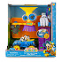 Mickey Mouse Clubhouse Car Wash Color-Change Water Playset