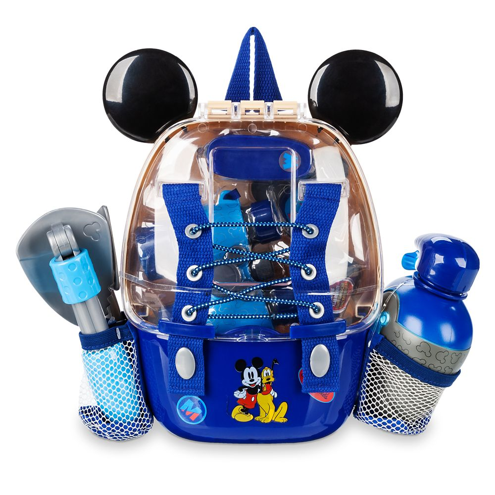 Mickey Mouse-Ka-Explorer Play Set