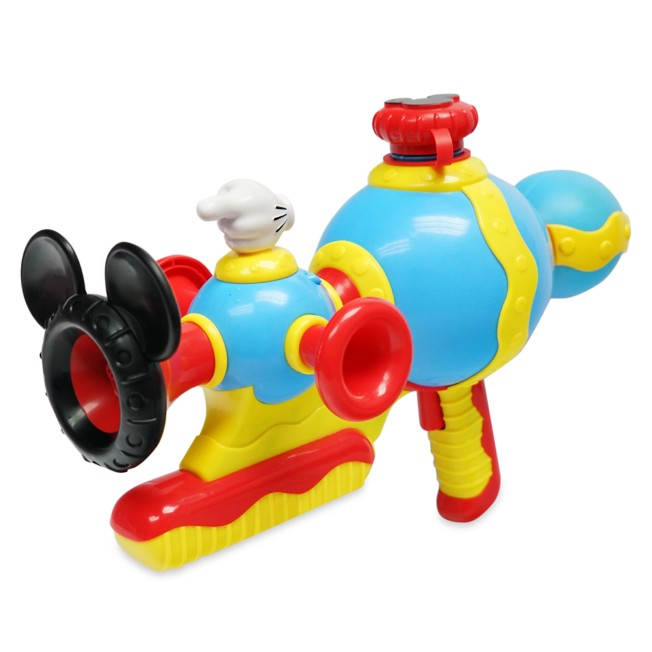 Mickey Mouse Water Blaster Toy