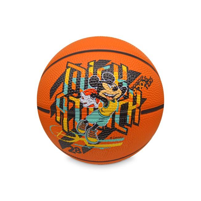 Mickey Mouse Mini Basketball