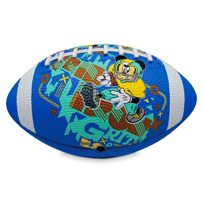 Mickey Mouse Mini Football