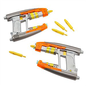 Star-Lord Element Blasters Play Set - Guardians of the Galaxy Vol. 2