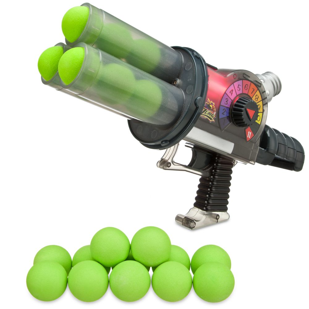 Zurg Glow-in-the-Dark Blaster