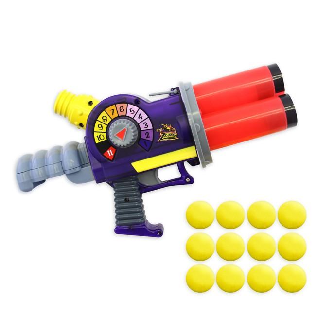 Zurg Blaster – Toy Story