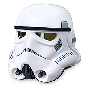 Rogue One: A Star Wars Story Imperial Stormtrooper Helmet - Pre-Order