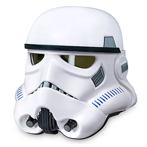 Rogue One: A Star Wars Story Imperial Stormtrooper Helmet - Pre-Order