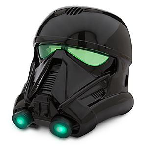 Imperial Death Trooper Voice Changing Mask - Rogue One: A Star Wars Story 6106047620491P