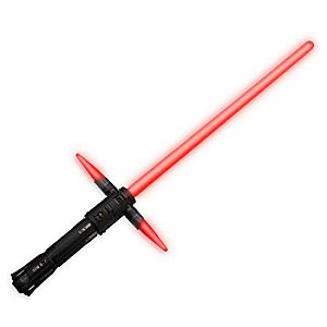 Kylo Ren Lightsaber - Star Wars: The Force Awakens 6106047621832P