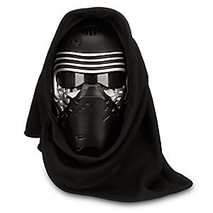 Kylo Ren Voice Changing Mask - Star Wars: The Force Awakens 6106047621835P