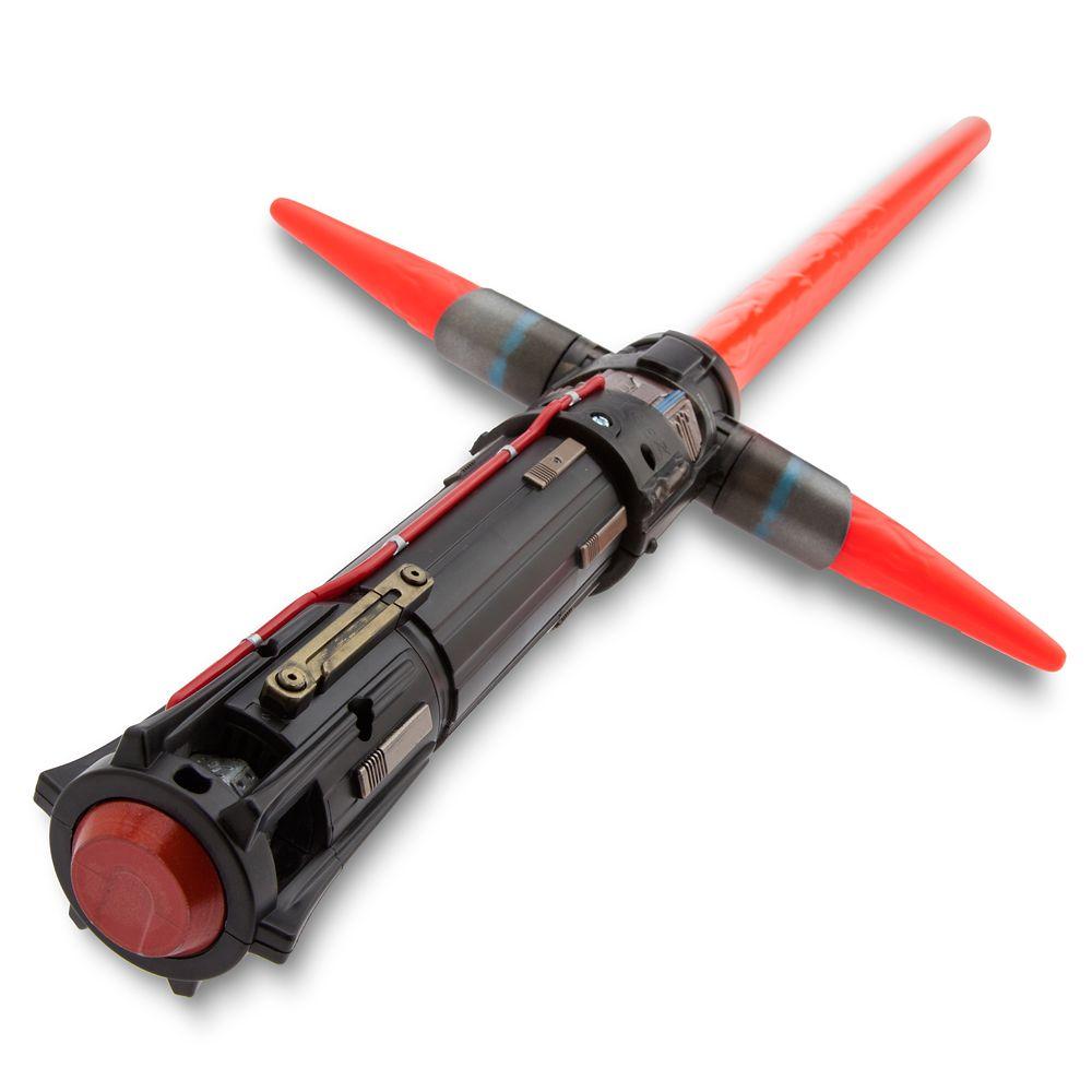 Kylo Ren Lightsaber – Star Wars: The Last Jedi