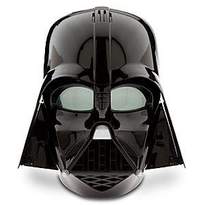 Darth Vader Voice Changing Mask – Star Wars