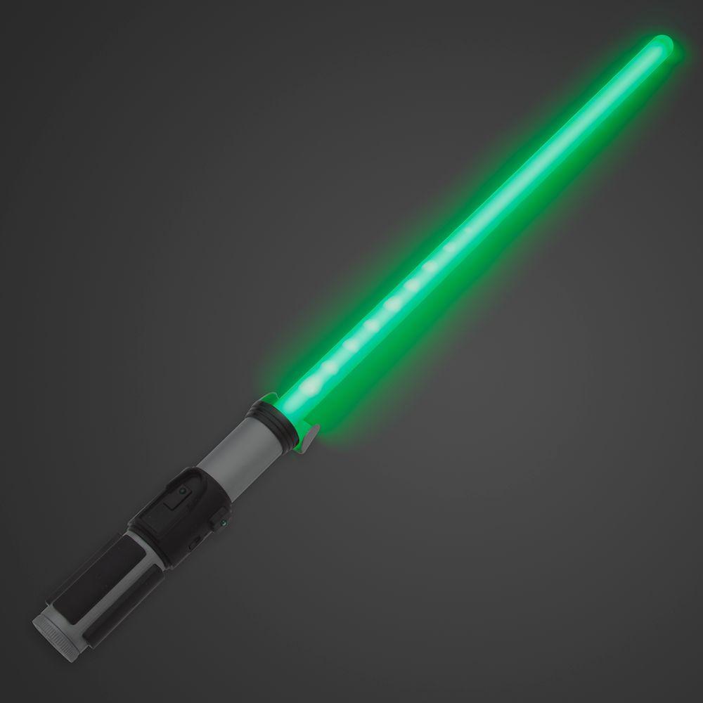 Yoda Lightsaber –  Star Wars