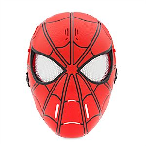 Spider-Man Feature Mask 6106047622358P