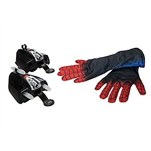Spider-Man Miles Morales Webshooter Play Set -