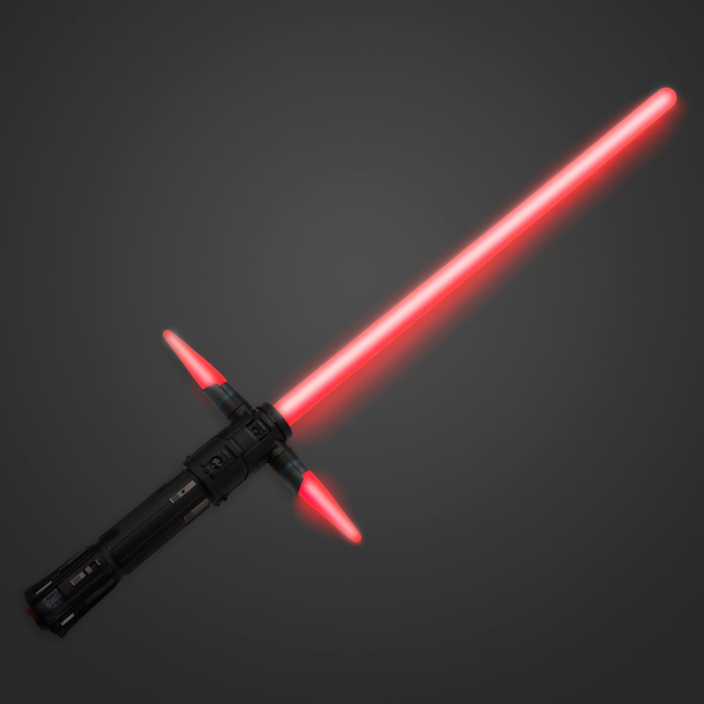 Kylo Ren Lightsaber – Star Wars