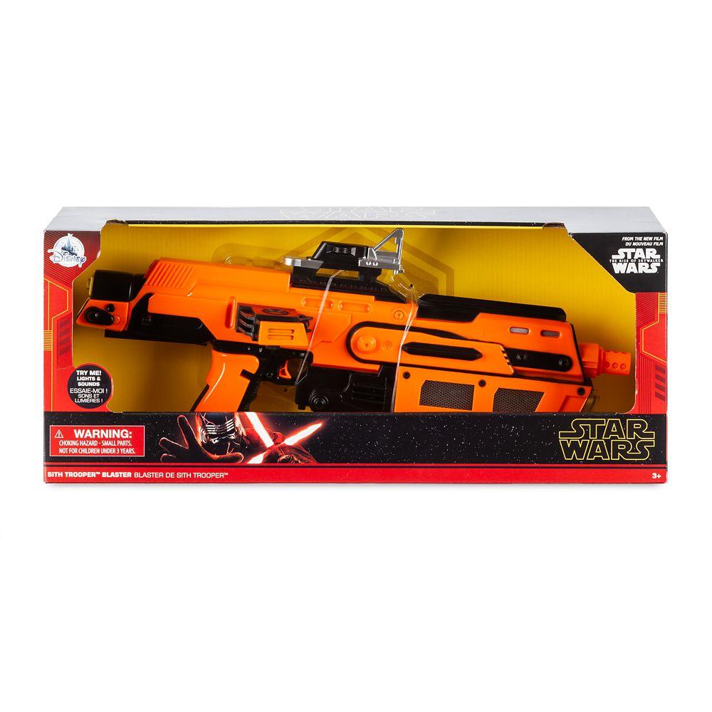 Sith Trooper Blaster – Star Wars: The Rise of Skywalker
