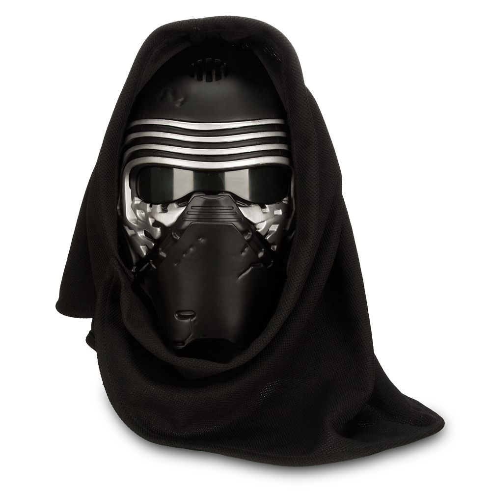 Kylo Ren Voice Changing Mask – Star Wars