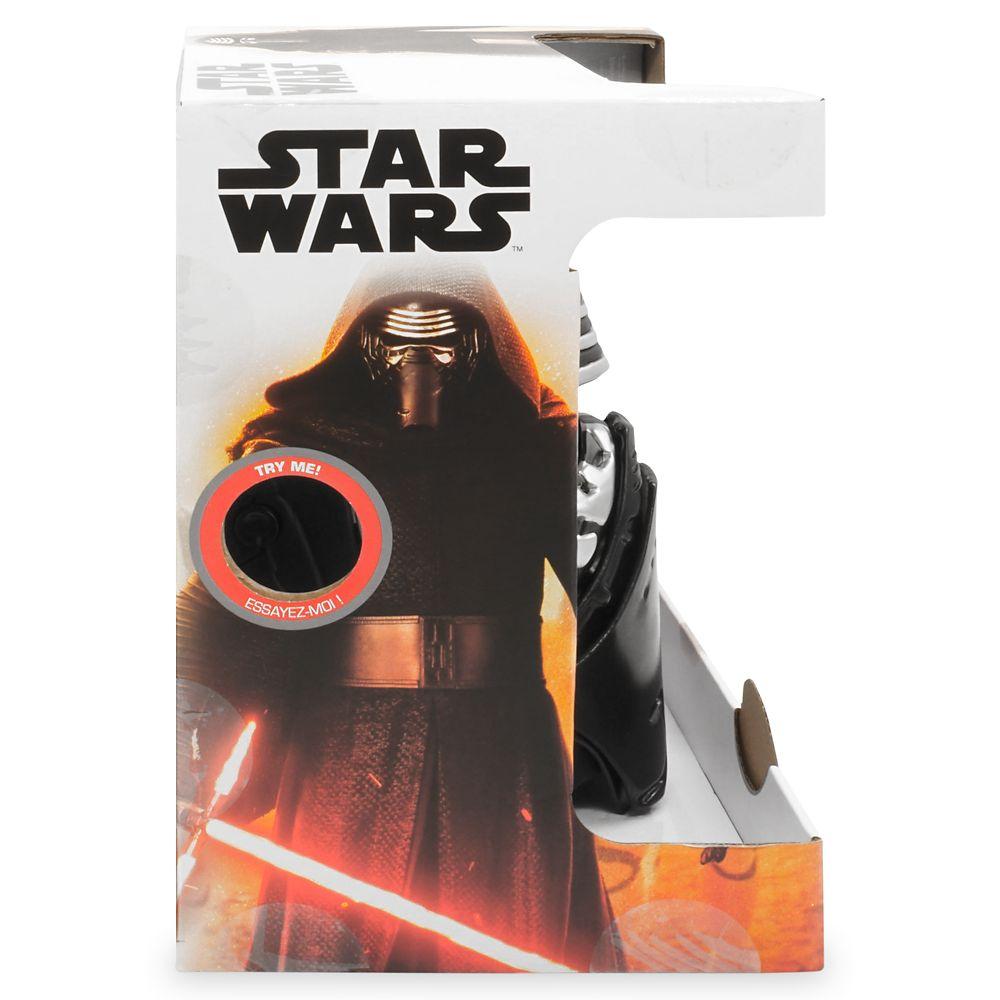 Kylo Ren Voice Changing Mask – Star Wars