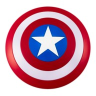 Captain America Shield – Marvel's Avengers: Infinity War