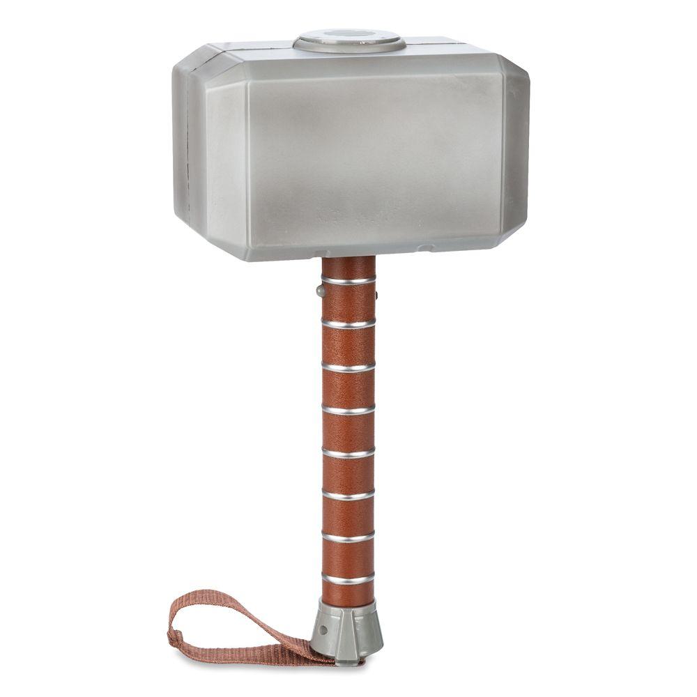 Thor Sound Effects Hammer