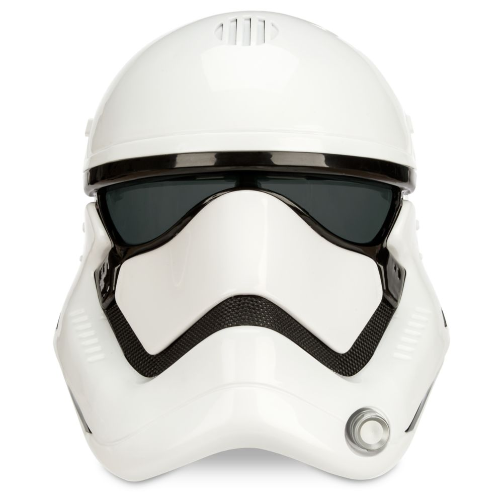 Stormtrooper Voice Changing Mask – Star Wars