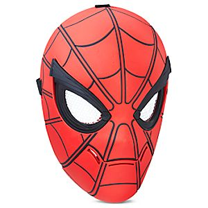 Spider-Man: Homecoming Spider Sight Mask by Hasbro 6106048382079P