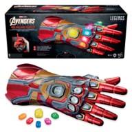 Iron Man Nano Gauntlet  – Marvel Legends Series – Marvel's Avengers: Endgame – Pre-Order