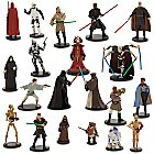 Star Wars Mega Figure Play Set