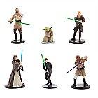Jedi Figure Play Set - Star Wars
