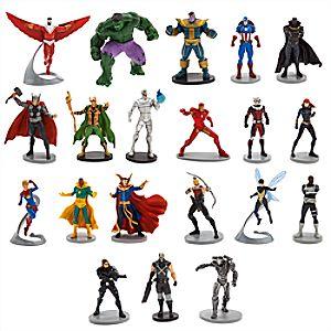 The Avengers - Marvel Mega Figure Gift Set 6107000442374P