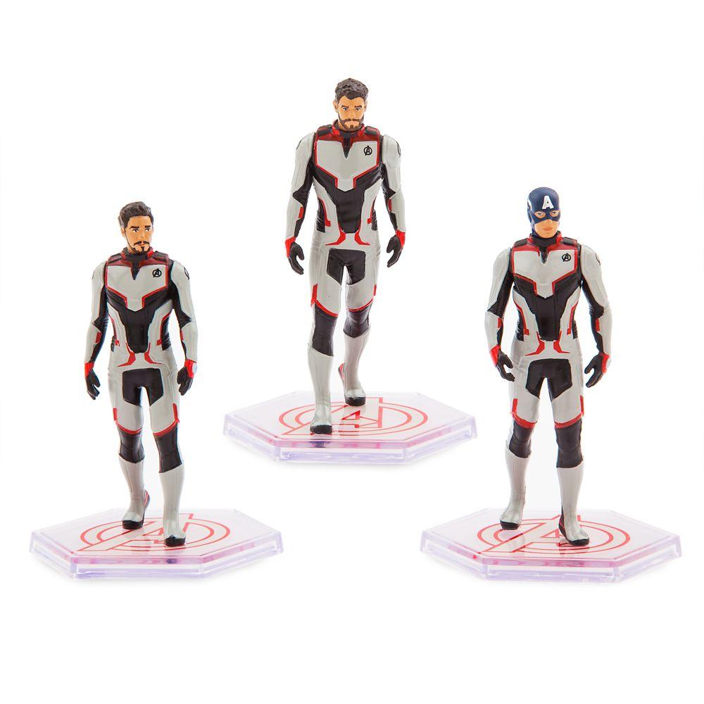 Marvel's Avengers: Endgame Figure Play Set