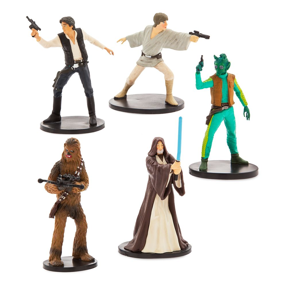 Star Wars Cantina Play Set