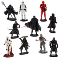 Deals on Star Wars: The Rise of Skywalker Deluxe Figure Play Set