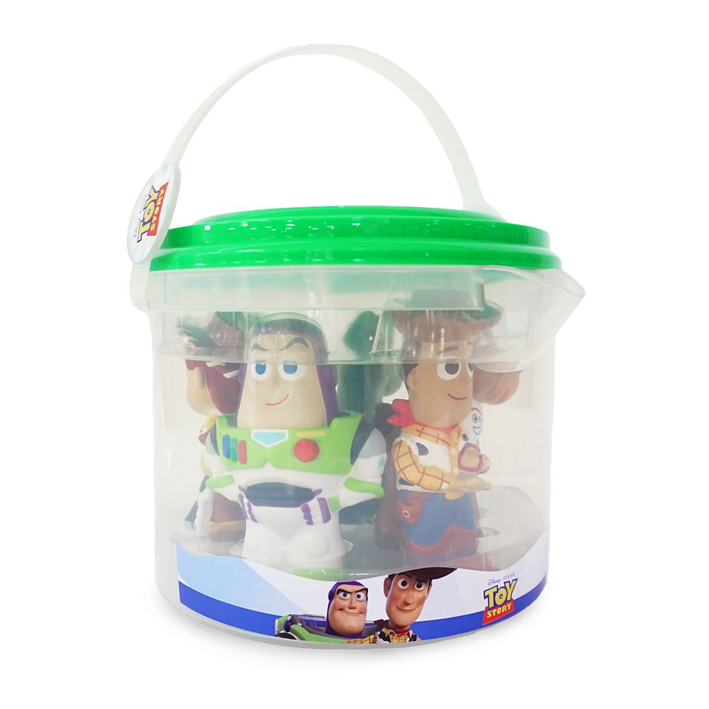 Toy Story Bath Set