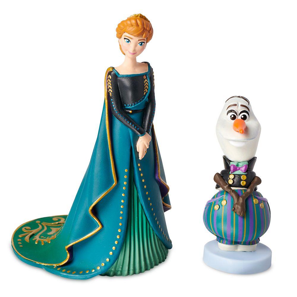 Frozen 2 Figure Play Set