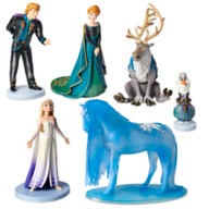 Frozen 2 Figure Play Set