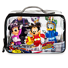 Mickey And The Roadster Racers Disney Store