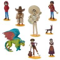 Coco Figure Play Set