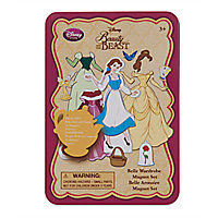 Belle Wardrobe Magnet Set