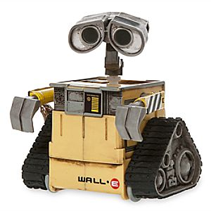 WALL-E Wind-Up Toy With Sound Effects