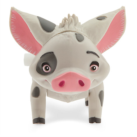 Pua Wind-Up Figure - Disney Moana
