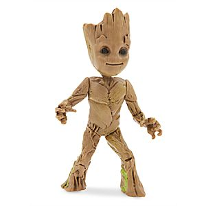 Groot Wind-Up Figure - Guardians of the Galaxy Vol. 2