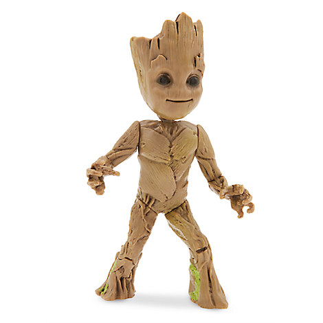 Groot Wind Up Figure Guardians Of The Galaxy Vol 2