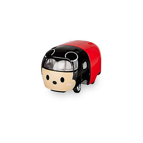 Mickey Mouse ''Tsum Tsum'' Die Cast Vehicle by Tomy