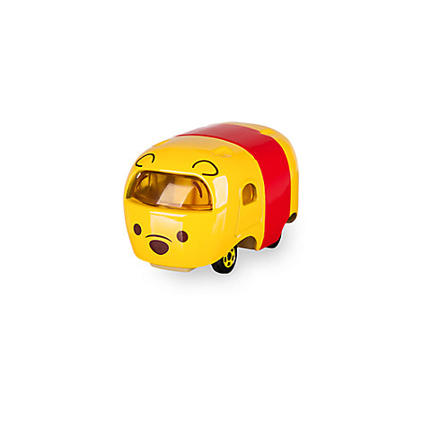 Winnie the Pooh ''Tsum Tsum'' Die Cast Vehicle by Tomy