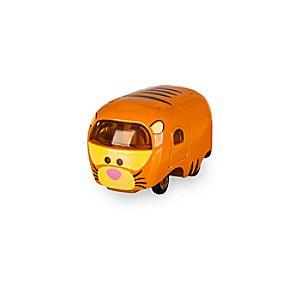 Tigger ''Tsum Tsum'' Die Cast Vehicle by Tomy